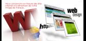 Conception de sites web professionnels